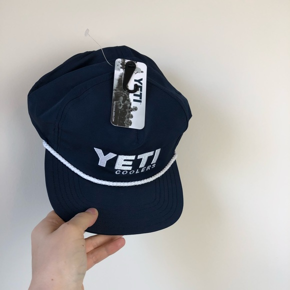 a109144b73b9b Yeti Coolers Men s Sailor Snapback Hat